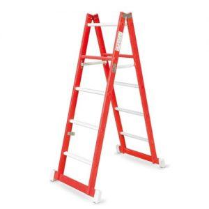 Izolačné rebríky