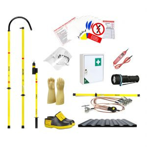 Recommended sets PPE